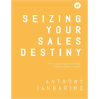 Seizing Your Sales Destiny (Mac & PC) Discount