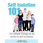 Self Isolation 101 (Mac & PC) Discount