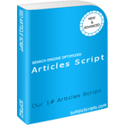 SEO Articles Script (Mac & PC) Discount