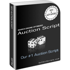 SEO Auction Script (Mac & PC) Discount