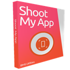 Shoot My App (Mac & PC) Discount
