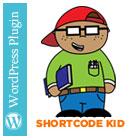 Shortcode Kid WordPress PluginDiscount