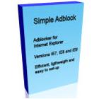 Simple Adblock (PC) Discount