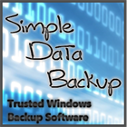 Simple Data Backup (PC) Discount