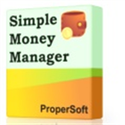 Simple Money Manager Standard (PC) Discount