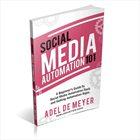 Social Media Automation 101 (Mac & PC) Discount
