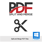 Softdiv PDF Split and Merge (PC) Discount