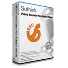 Sothink Video Encoder for Adobe Flash (PC) Discount