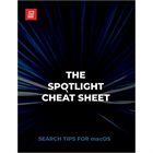 Spotlight Search Tips for macOSDiscount
