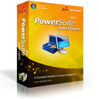 Spotmau PowerSuite Golden Edition (PC) Discount