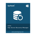 SQL Server Recovery ManagerDiscount