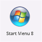 Start Menu 8 (PC) Discount