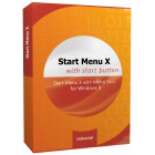 Start Menu X (PC) Discount