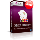 STOIK Stitch Creator (PC) Discount