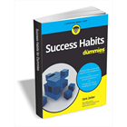 Success Habits For Dummies (Mac & PC) Discount