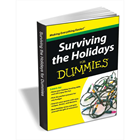 Surviving the Holidays For Dummies ($0.99 Value) FREE For a Limited Time (Mac & PC) Discount