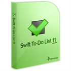 Swift To-Do List 11 & Productivity GuideDiscount