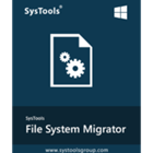 SysTools File System Migrator (PC) Discount