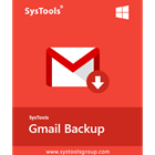 SysTools Gmail Backup (PC) Discount