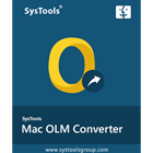 Mac OLM Converter is the best way to convert OLM emails, contacts, calendars, & tasks into Windows Outlook PST, MSG, EML, EMLX, PDF, ICS, HTML, WML, MBOX file format.