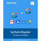 SysTools Migrator (PC) Discount