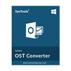 SysTools OST Converter (PC) Discount