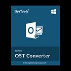 SysTools OST ConverterDiscount