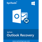 SysTools Outlook Recovery (PC) Discount