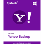 SysTools Yahoo Backup (Mac & PC) Discount