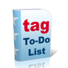 Tag To-Do List (PC) Discount