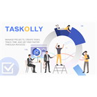 Taskolly Project Manager: Lifetime Subscription (Mac & PC) Discount
