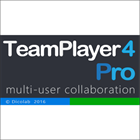 TeamPlayer4 Pro (PC) Discount