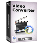 Tenorshare Video Converter for Mac (Mac) Discount