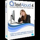 TextAloud 4 (PC) Discount