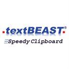 textBEAST Speedy Clipboard (PC) Discount