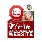The 7 Rules of a Killer Lead-Generation WebsiteDiscount