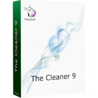 The Cleaner 2010 (PC) Discount