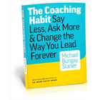 The Coaching Habit -- Summarized by GetAbstract (Book Summary)Discount