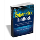 The Cyber Risk Handbook - Creating and Measuring Effective Cybersecurity Capabilities ($43 Value) FREE For a Limited Time (Mac & PC) Discount