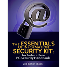 The Essentials of Information Security Kit: Includes a Free PC Security Handbook - 2nd Edition eBook (Mac & PC) Discount
