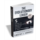 The Evolutionary Leader ($9.95 Value) FREE For a Limited TimeDiscount