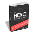 The HERO Starter Guide 2.0 (PC) Discount