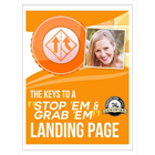 The Keys to a 'Stop 'em & Grab 'em' Landing Page (Mac & PC) Discount