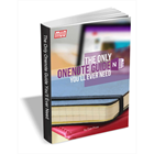 The Only OneNote Guide You'll Ever Need (Mac & PC) Discount
