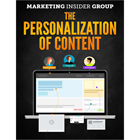 The Personalization of Content (Mac & PC) Discount