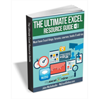 The Ultimate Excel Resource Guide (Mac & PC) Discount
