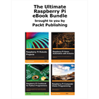 The Ultimate Raspberry Pi eBook Bundle (Over $90 Value)Discount
