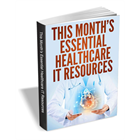 This Month's Essential Healthcare IT Resources (Mac & PC) Discount