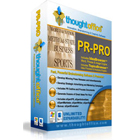 ThoughtOffice PR|Pro Software (Mac & PC) Discount