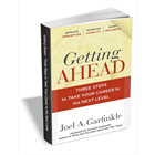 Three Steps to Take Your Career to the Next Level (Valued at $16.99)Discount